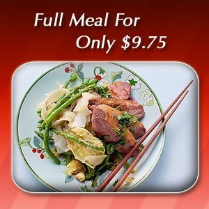 Chef's Combination Specials - Bremerton, WA - Golden Star Chinese Restaurant - Chinese Food -Full Meal For Only $9.75