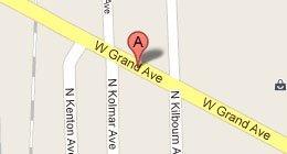 Glitz Car Wash & Detail Center 4521 W Grand Ave Chicago, IL 60639