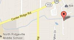 Ridgewood Estates Park & Sales 35157 Center Ridge Road, North Ridgeville, OH 44039