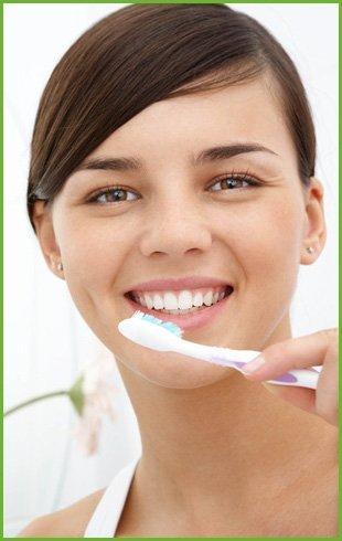 gum therapy | South Lake Tahoe, CA | High Sierra Dental Care, Mireya Ortega, DDS Inc | 530-541-7040