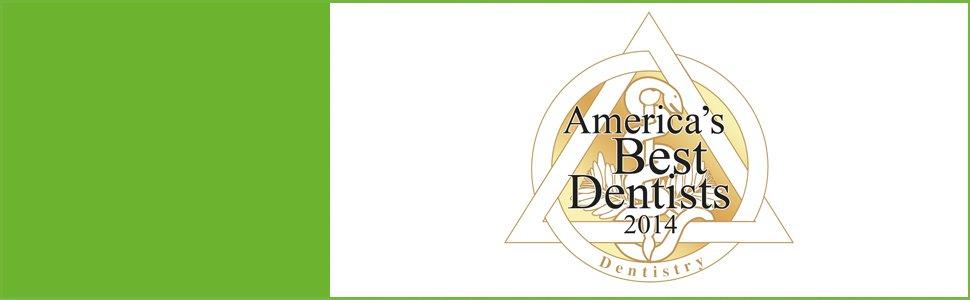 America's Best Dentists 2014 | South Lake Tahoe, CA | High Sierra Dental Care, Mireya Ortega, Inc | 530-541-7040