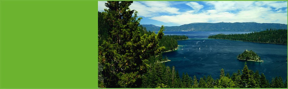 Lake Tahoe | South Lake Tahoe, CA | High Sierra Dental Care, Mireya Ortega, Inc | 530-541-7040