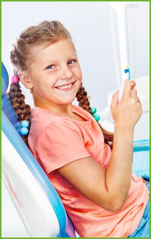 kids dental home | South Lake Tahoe, CA | High Sierra Dental Care, Mireya Ortega, Inc | 530-541-7040