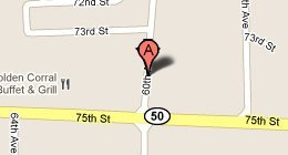 Romanak Vision 7323 60th Ave, Kenosha, WI 53142