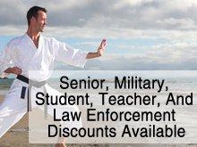 Kenpo Karate Lessons - San Diego, CA - American Family Kenpo Karate LLC