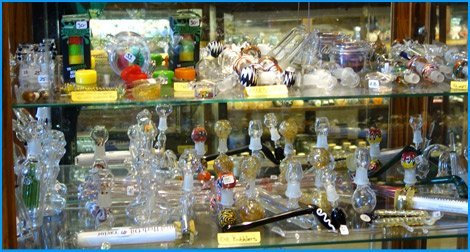 Smoking Accessories | Fort Collins, CO | Mellow Yellow | 970-484-3710
