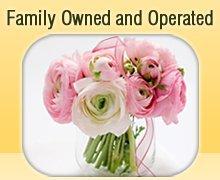 Florist - Milwaukee, WI - Tulipomania European Flower Market