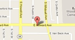 Tulipomania European Flower Market 319 E. Howard Avenue, Milwaukee, WI 53207