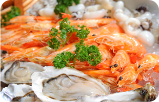 Gulfport Seafood Market - Seafood Market | Oklahoma City, OK