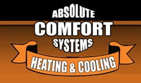 Absolute Comfort Systems Heating & Cooling