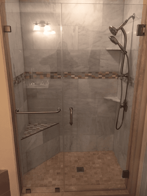 Shower Doors | Glass Shower Doors | Eastampton, NJ
