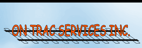 ON TRAC SERVICES