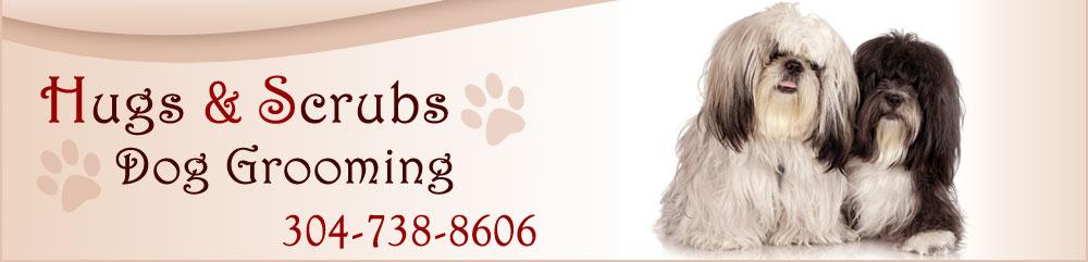 Pet Supplies - Potomac Highlands Distribution Area, WV - Hugs & Scrubs Dog Grooming