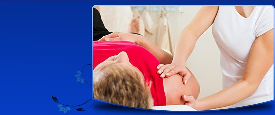 Decompression therapy at Fisher Chiropractic