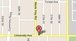 Windsor Vacuum 5739 University Ave., Des Moines, IA 50311