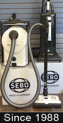 Vacuum Sales - Des Moines, IA - Windsor Vacuum
