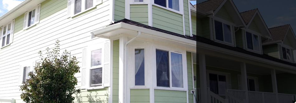 Have The Exterior Of Your Home Shining