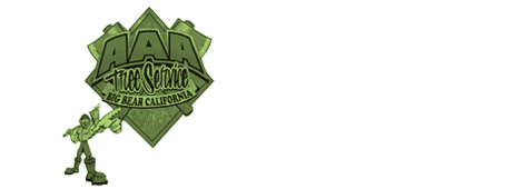 Tree Trimming | Big Bear , CA | AAA Tree Service | 909-584-8645