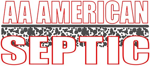 A A American Septic logo