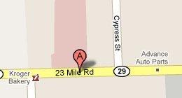 Anchor Bay Dental Associates, P.C. 35050 23 Mile Rd. Suite A New Baltimore, MI