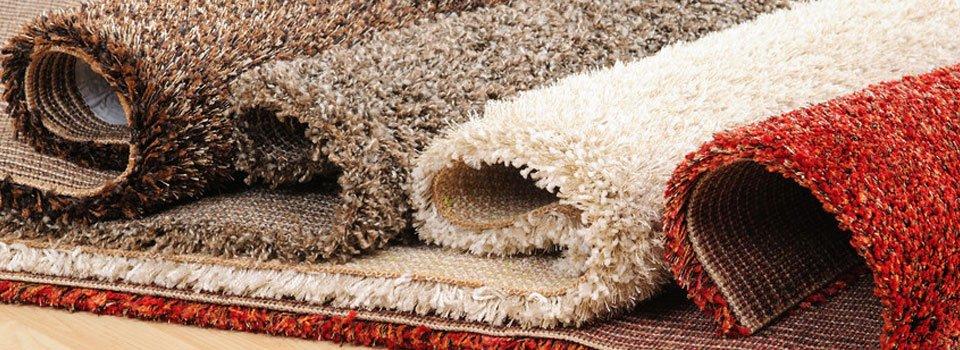 Carpeting service
