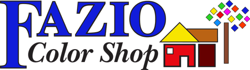 Fazio Color Shop - logo