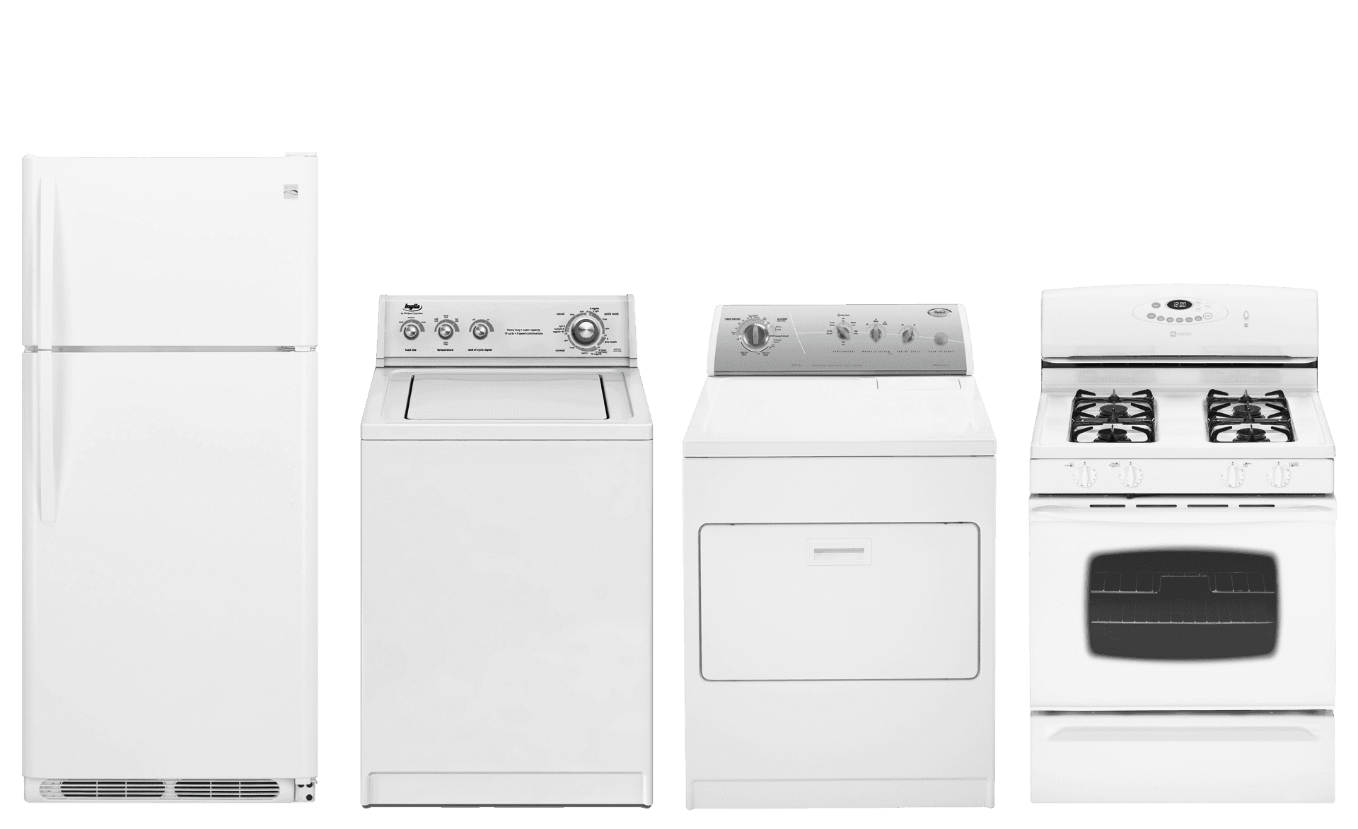 Microwave Repair Service : Clement brothers appliance repair service oven repairs
