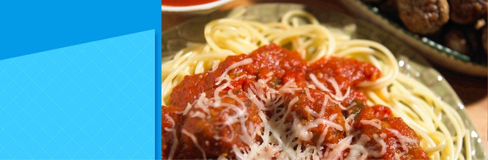Spaghetti   Adams, MA   Pizza House   413-743-4466
