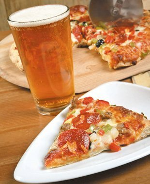 Domestic Beer | Adams, MA | Pizza House | 413-743-4466
