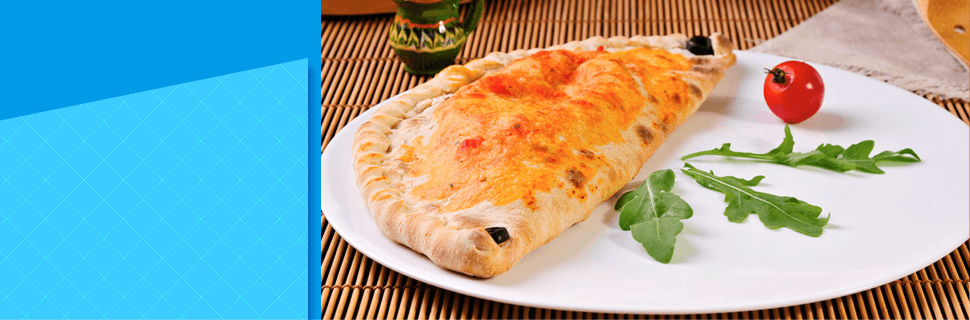 Calzones | Adams, MA | Pizza House | 413-743-4466
