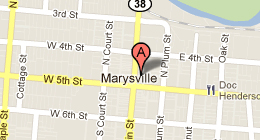 Monarch Sports 110 N Main St Marysville, OH 43040