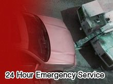 Towing Services - Falls Creek, PA - Zimmerman Towing