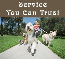 Pet Sitter And Walker - Clarkston, MI - Cheryl's Home Sweet Home Pet Care