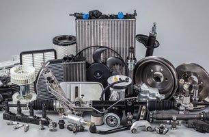 Heavy-Duty Truck Parts