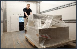 Clean trucks | Milwaukee, WI  | KAD Moving and Storage  | 414-587-8834