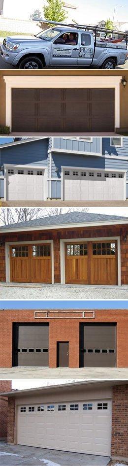 Garage Door Service - Lancaster, CA - Economy Overhead Garage Doors
