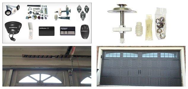 Lancaster, CA - Garage Door Service, Repair, and Installation