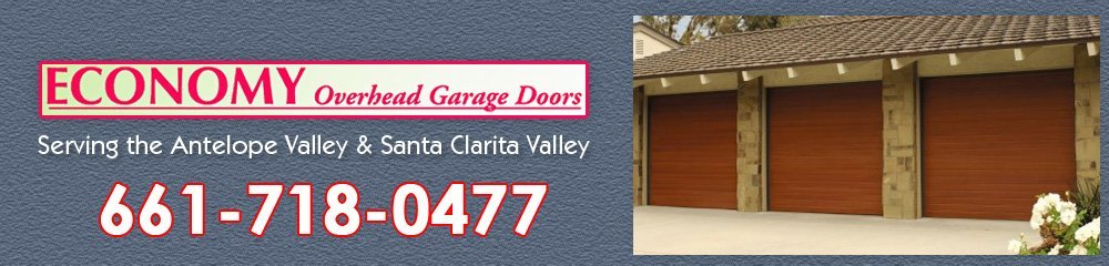 Awesome Service And Repair Lancaster, CA   Economy Overhead Garage Doors