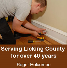 Electrician - Newark,  OH  - Roger Holcombe