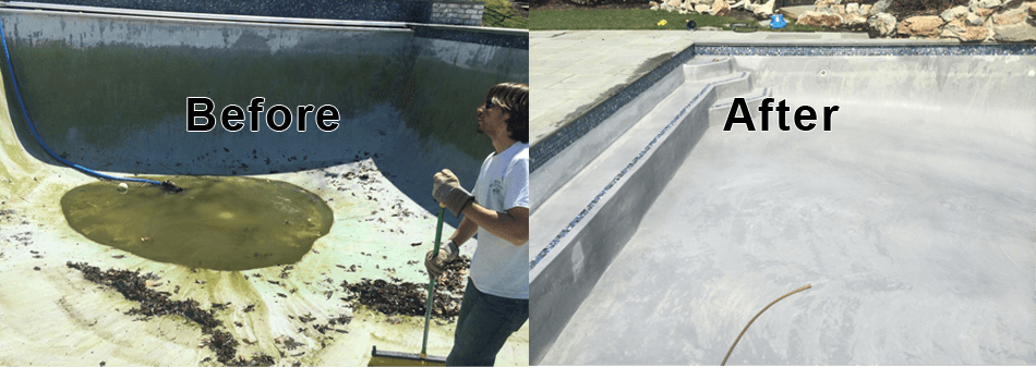 Pool Repairs | Nesconset, NY | Keith's Clean Water Pool Service | 631-724-9293