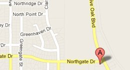 North Valley Barricade Inc. 2192 Live Oak Blvd, Yuba City,  CA  95991