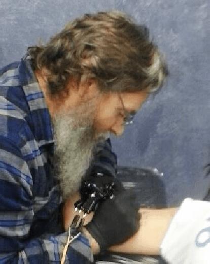 Ink Wizard Tattoo