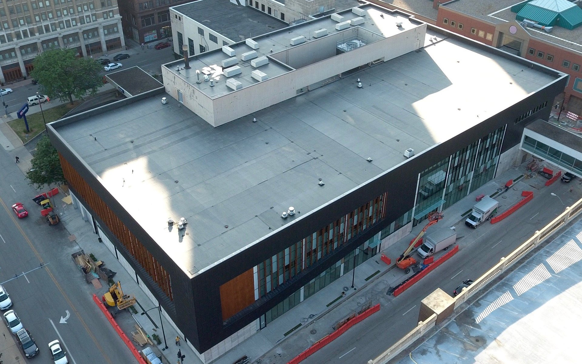 Academy Roofing Amp Sheet Metal Co Photo Gallery Des Moines