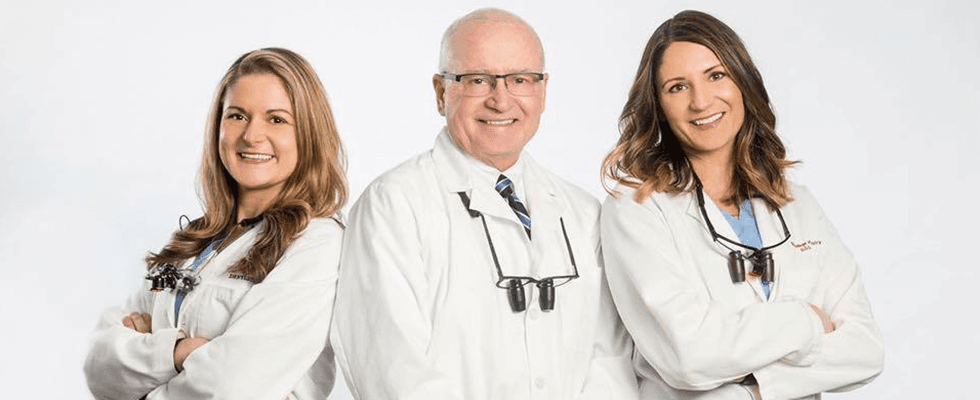 Experienced Dental Care