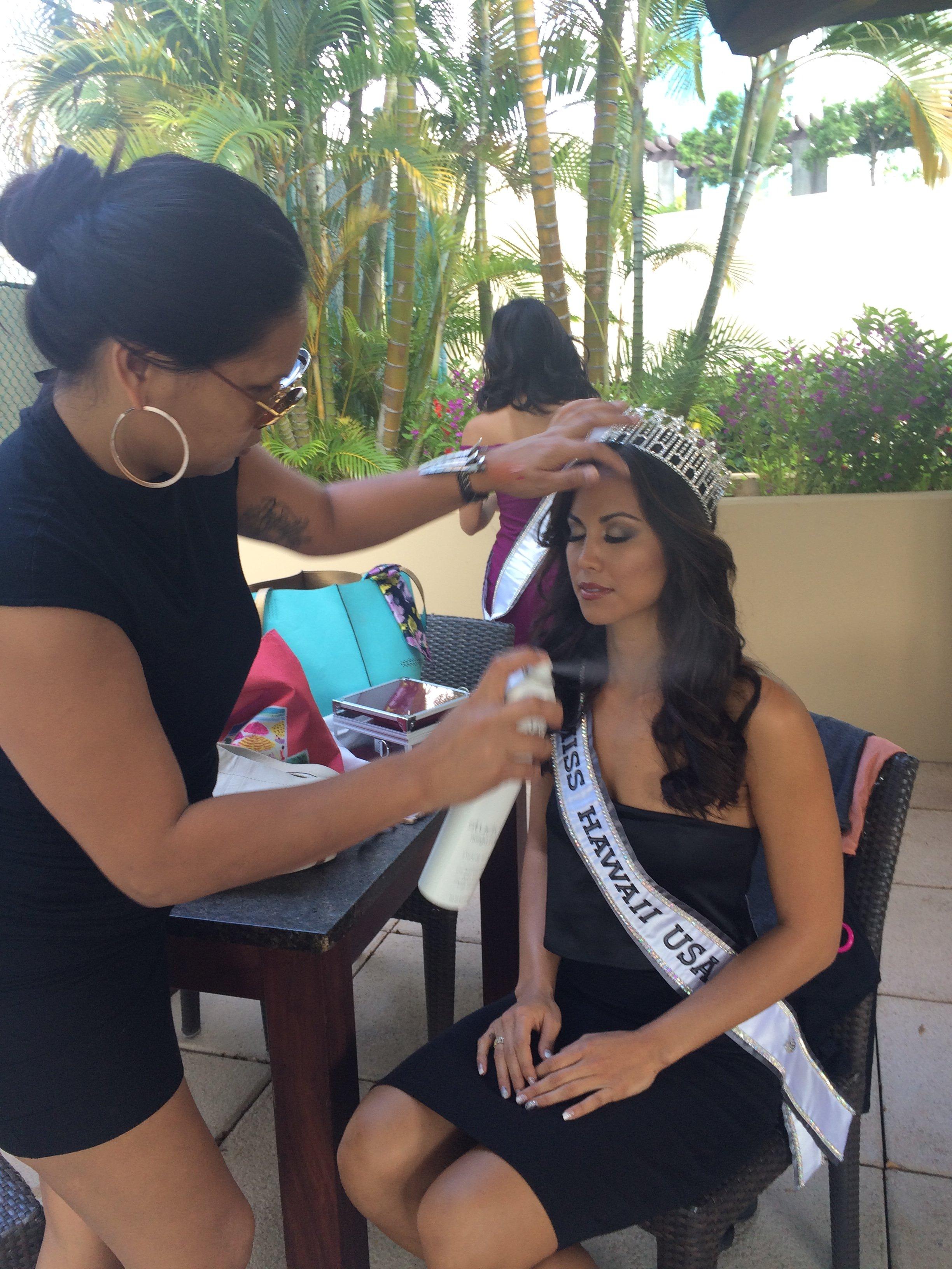 Hair by Joslyn | Hairstyling | Honolulu, HI