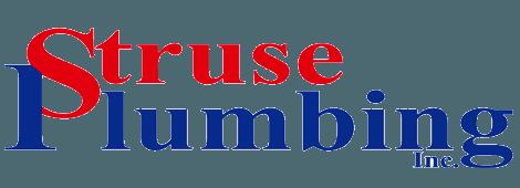 Struse Plumbing & Air Inc Logo
