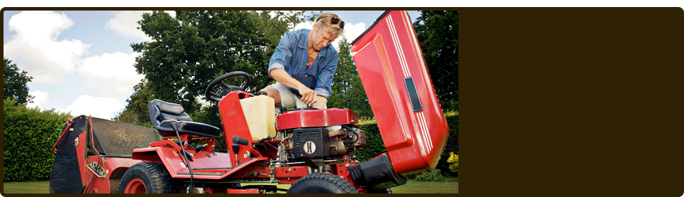 Lawn mowers | Oklahoma City, OK | Ron's Lawn Equipment | 405-631-3801