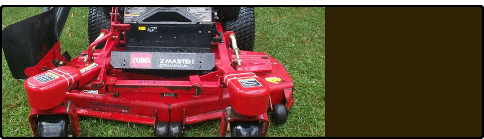 Lawn equipment | Oklahoma City, OK | Ron's Lawn Equipment | 405-631-3801