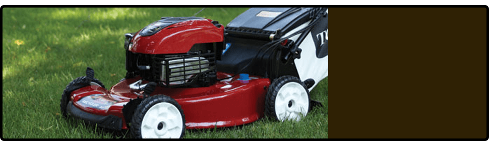 Lawn equipment service | Oklahoma City, OK | Ron's Lawn Equipment | 405-631-3801