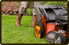 Lawn mower sharpening | Oklahoma City, OK | Ron's Lawn Equipment | 405-631-3801